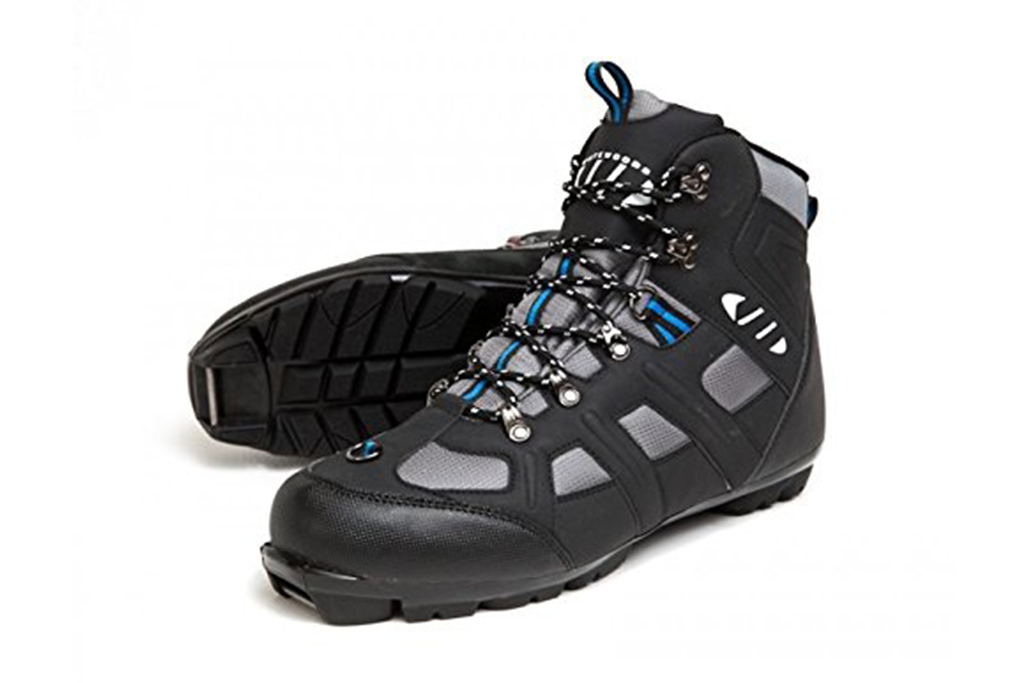 Whitewoods New Adult 302 NNN Nordic Cross Country XC Insulated Ski Boots