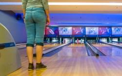 Bowling Shoes, Women's