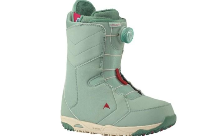Women's Burton Limelight Boa Snowboard Boot
