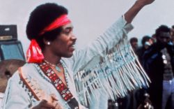 A Look Back at Woodstock's Festival Style on its 50th Anniversary