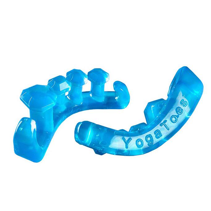 YogaToes Gems Gel Toe Stretcher and Separator