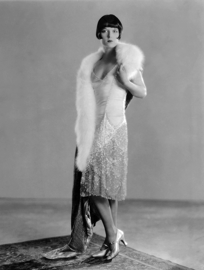Louise Brooks, 1920s, mary janes, 1920s shoe trends, 1920s fashion trends