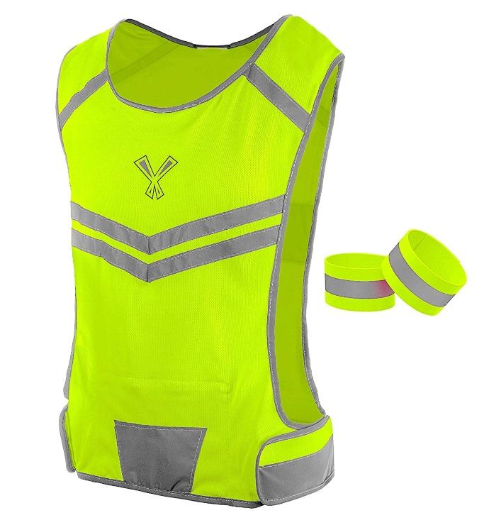 247 Viz The Reflective Vest