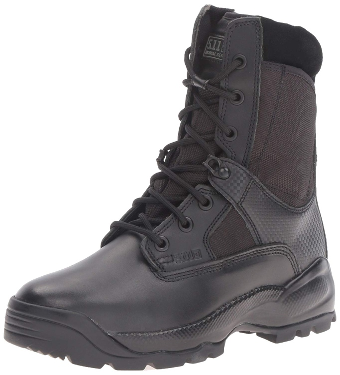 5.11 tactical boot