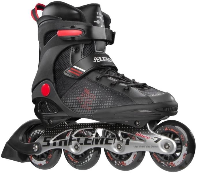 5th Element Stealth 84 Inline Skates, men's inline skates