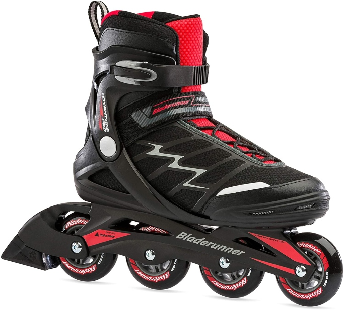 Bladerunner by Rollerblade Advantage Pro XT, men's inline skates