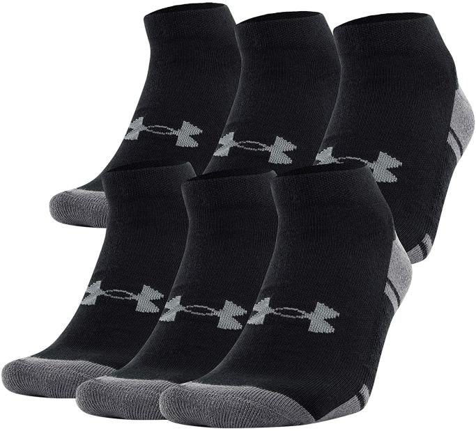 men's casual big and tall socks, Under Armour Resistor 3.0 Socks