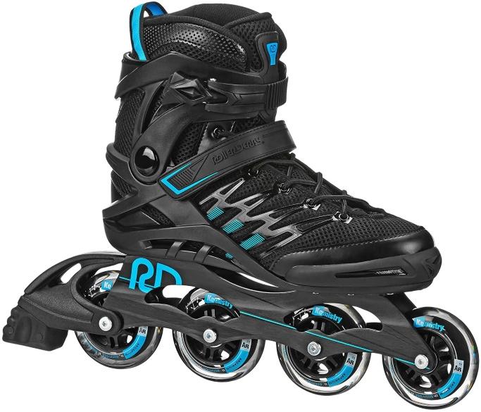 roller derby aerio inline skates