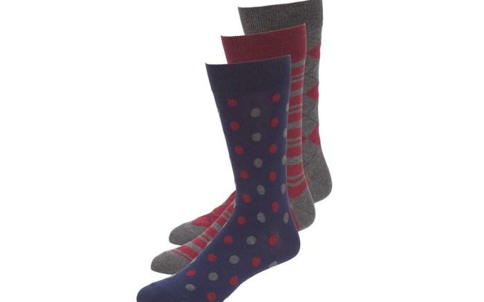 men's big and tall dress socks