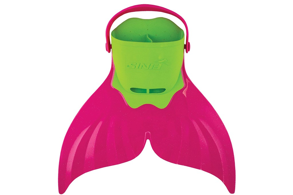 flippers for kids, FINIS Mermaid Monofin