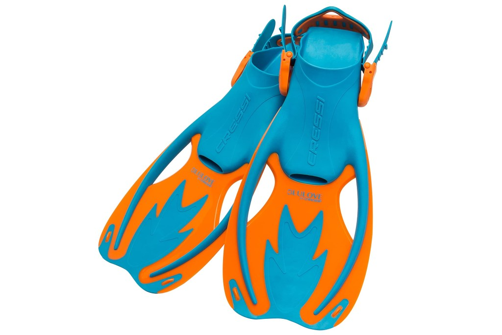 flippers for kids, Cressi Rocks Fins