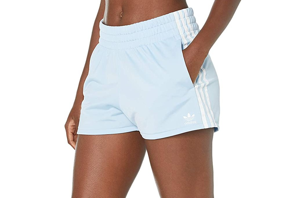adidas Originals Women's 3-Stripes Short