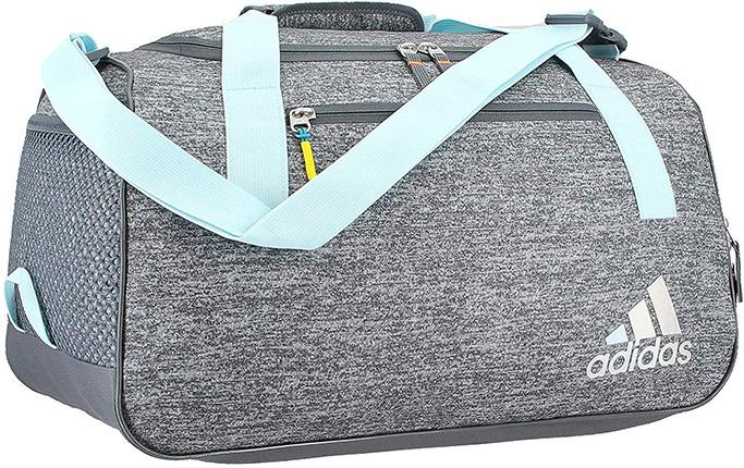 Adidas Squad III Duffel Bag