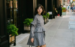 Nordstrom Perfect Pairs Campaign