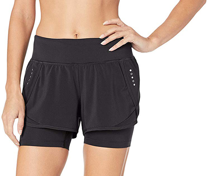 Amazon Brand Core 10 Running Shorts