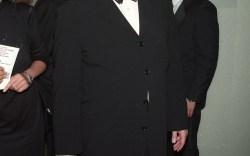 Bob Mackie, 1999