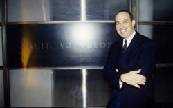 John Varvatos, 2000