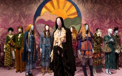 The World of Anna Sui: A Look Inside the Exhibition
