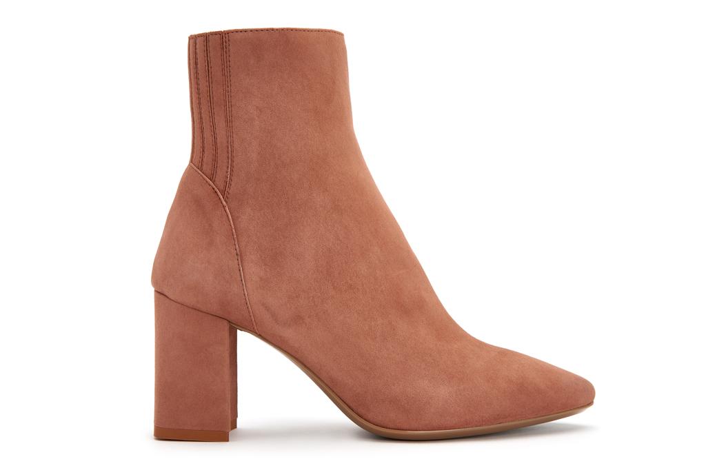 Aquatalia Boot Breast Cancer Month, posey boot, aqulatailia