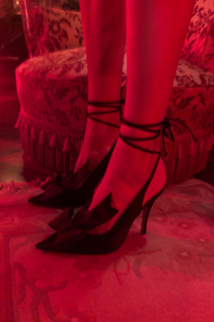 top, shoe, trends, milan, fashion, week, spring, 2020, attico