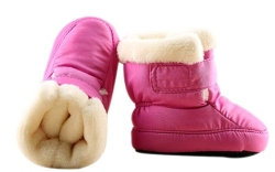 baby snow boots