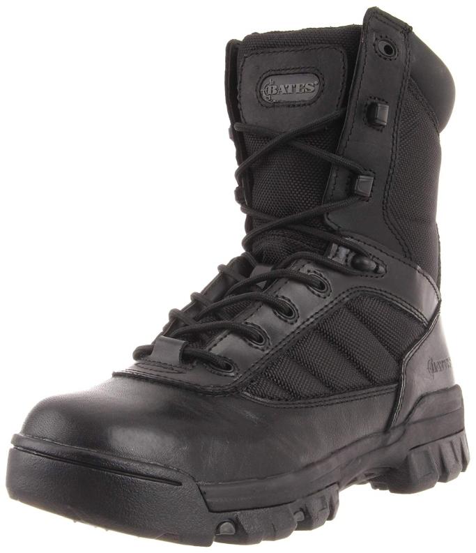 bates tactical boot