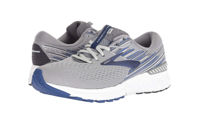best-running-shoes-overpronation brooks adrenaline gts 19