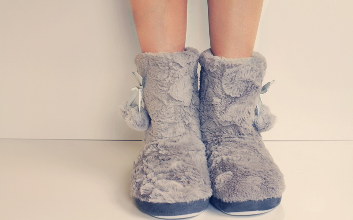 best-slippers-cold-feet