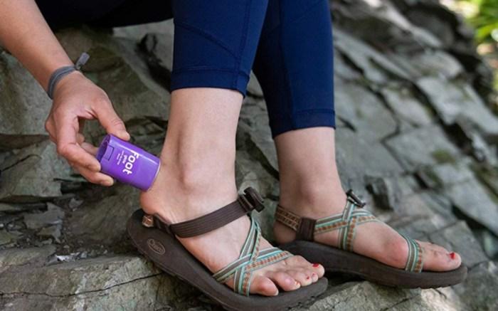bodyglide foot anti-blister balm