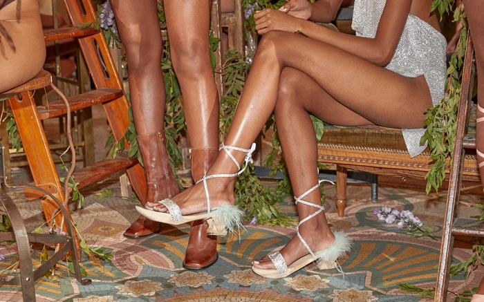 Brother Vellies, spring 2020, shoes, here my dear, shoes