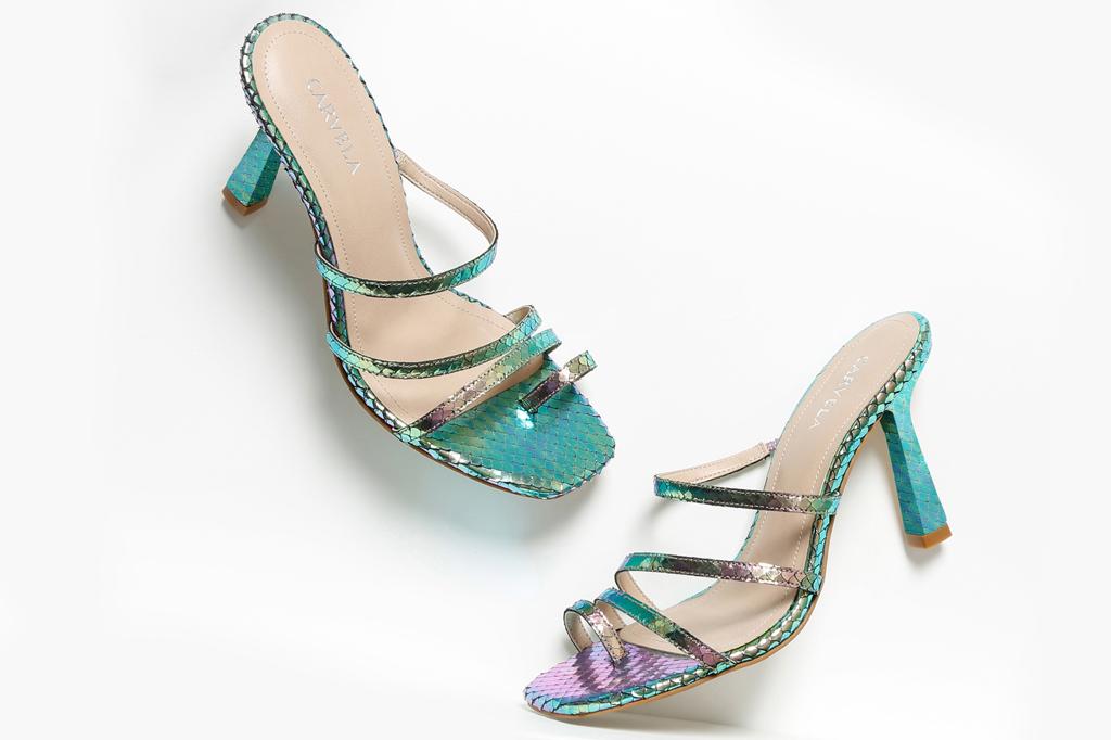 Carvela Goddess Sandals