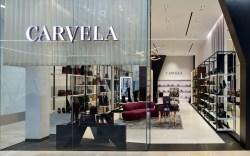 Carvela Westfield London Store