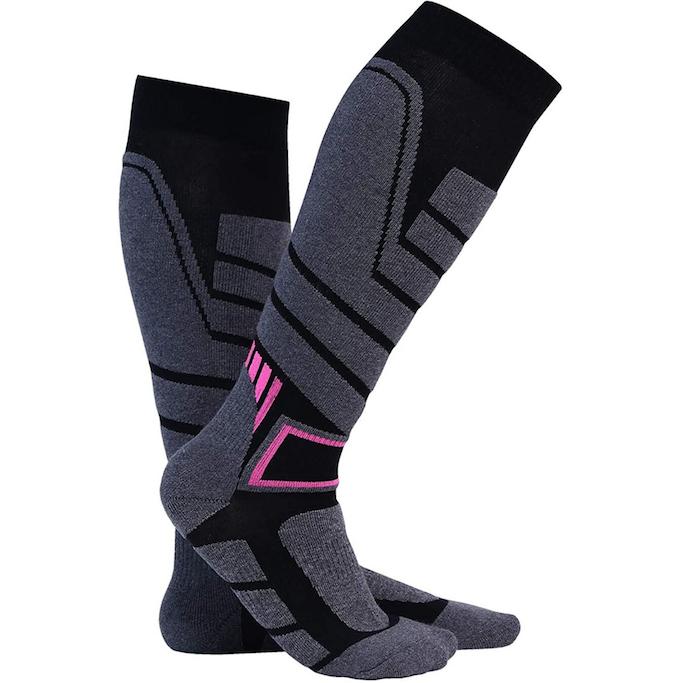 Chatterbox-Ski-Socks