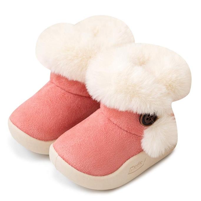 cior baby snow boots
