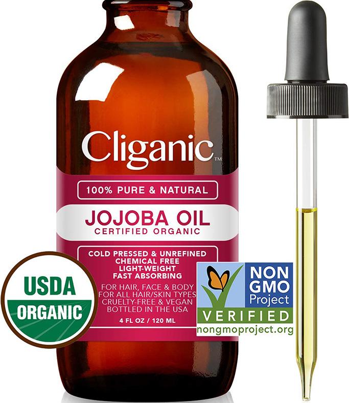 Cliganic Organic Jojoba Oil