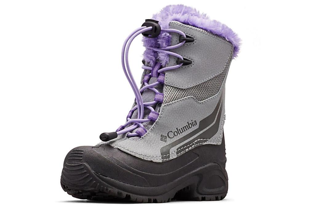 Best Girls' Snow Boots – Footwear News