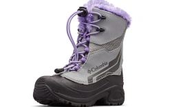 columbia kids snow boots