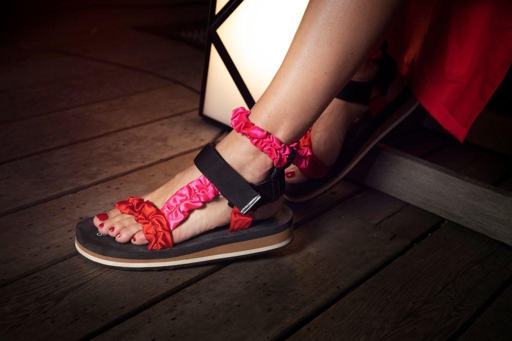 ada, kokosar, midnight, 00, ugly, sandal, nyfw, spring, 2020