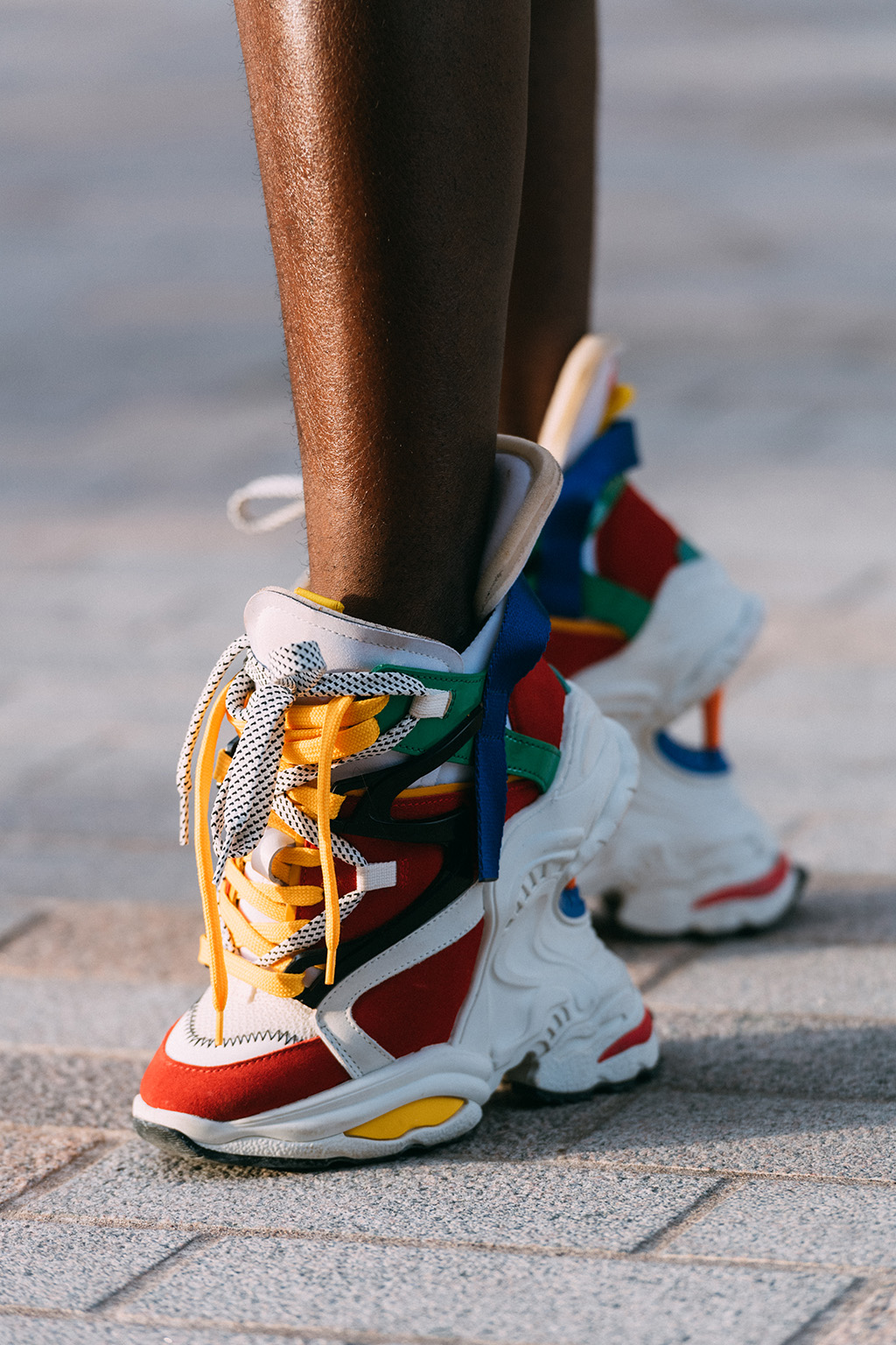 Best Street Style Shoes of 2019: Photos