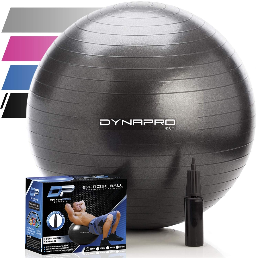 dynapro exercise ball, exercise ball