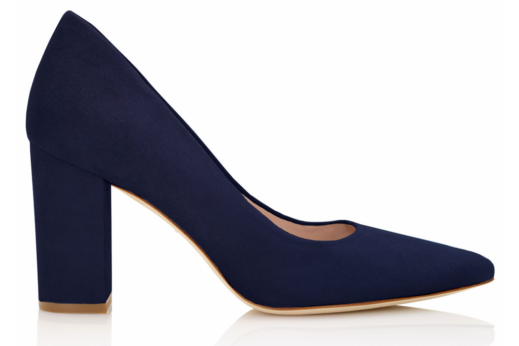 Emmy London Josie pumps