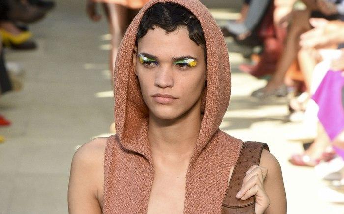 Salvatore Ferragamo, Spring Summer, 2020, Milan Fashion Week