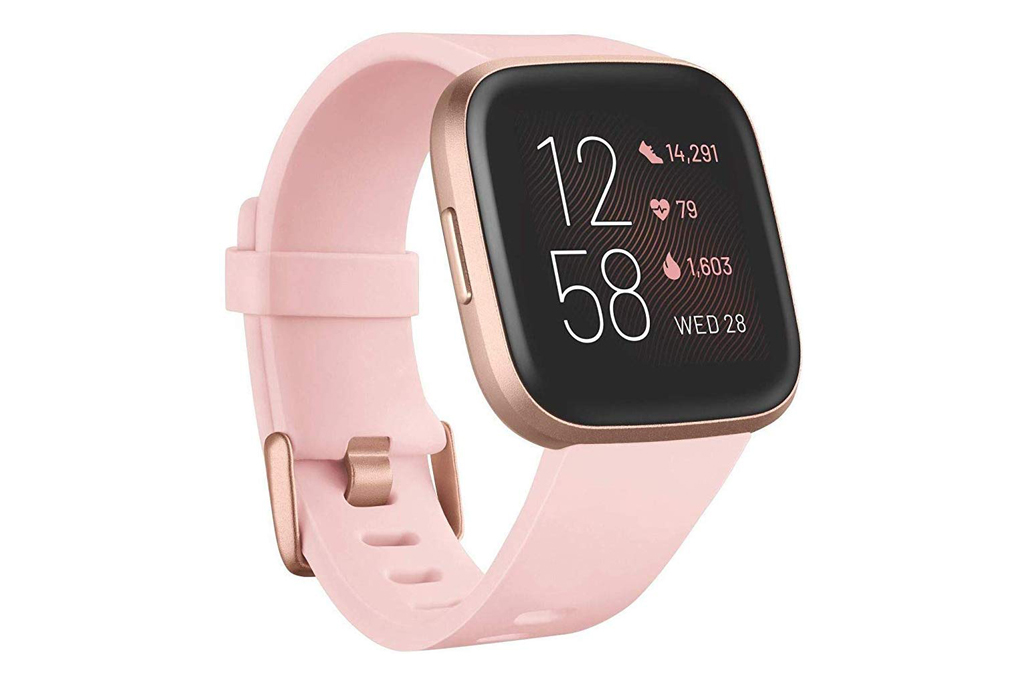 fitbit fitness watch
