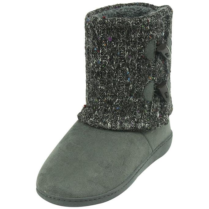 Forfoot Slipper