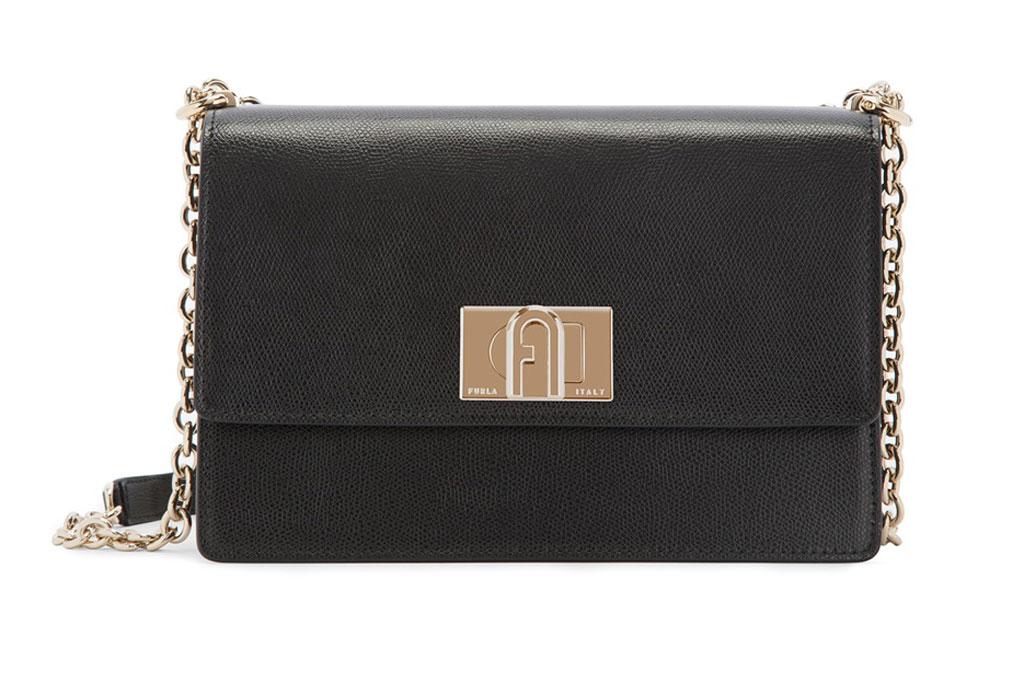 Furla 1927, handbag, mfw, spring 2020