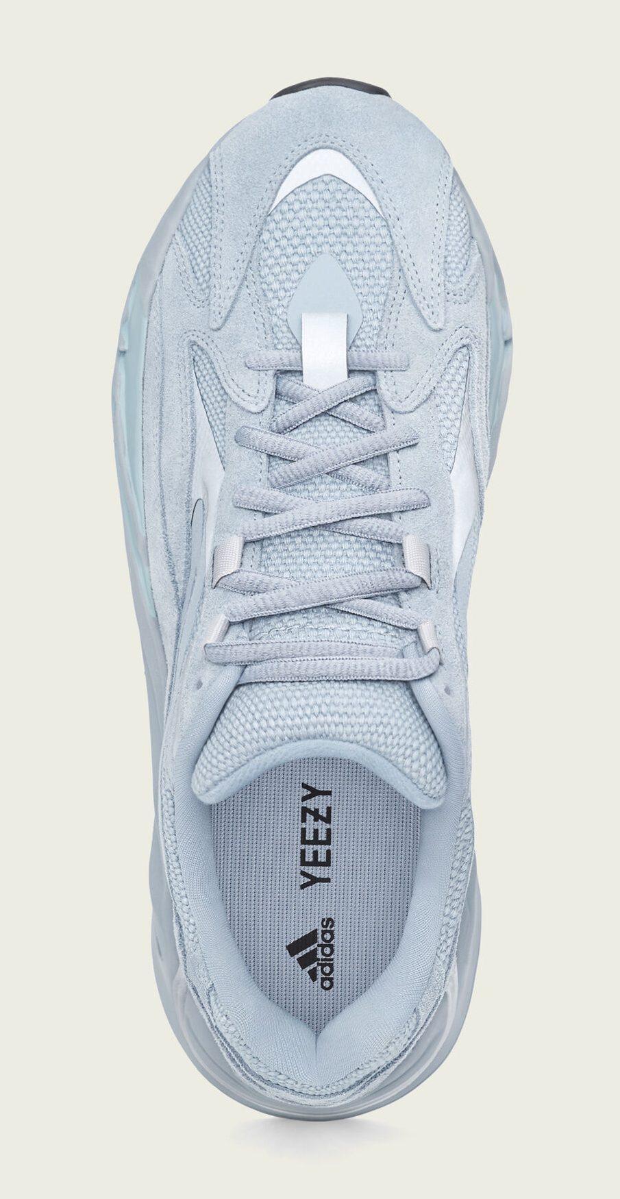 Adidas Yeezy Boost 700 V2 'Hospital