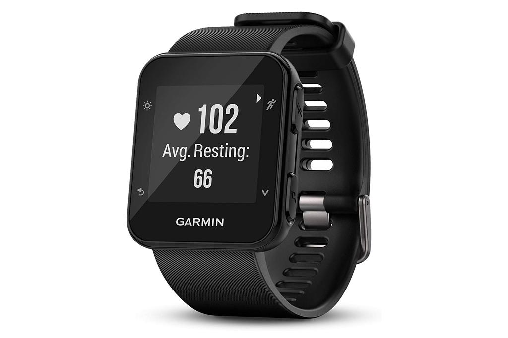 garmin fitness watch