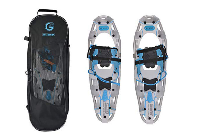G2 GO2GETHER Backcountry Snowshoes