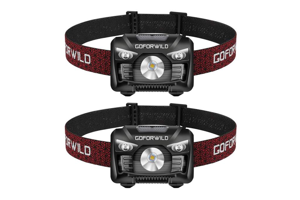 goforwild headlamps