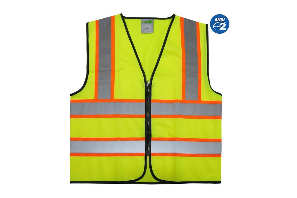 gripglo reflective vest